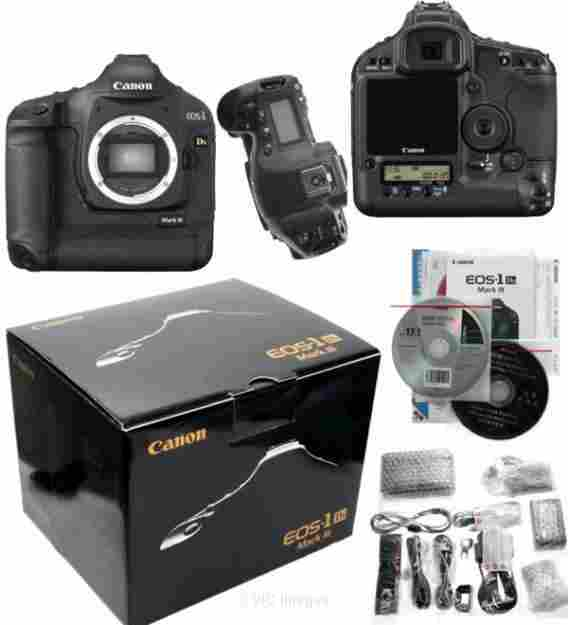 canon 5d mark iii manual