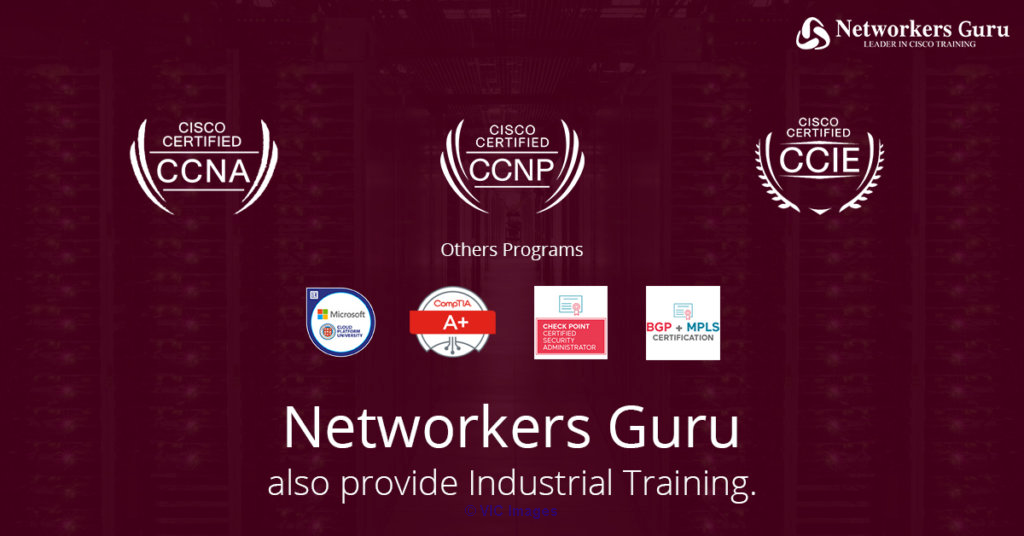 Best CCIE Routing & Switching Integrated training institute in India