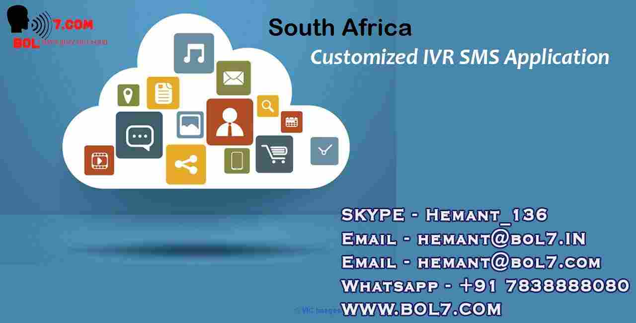 IVR service provider In South Africa Cape Town, South Africa Classifieds